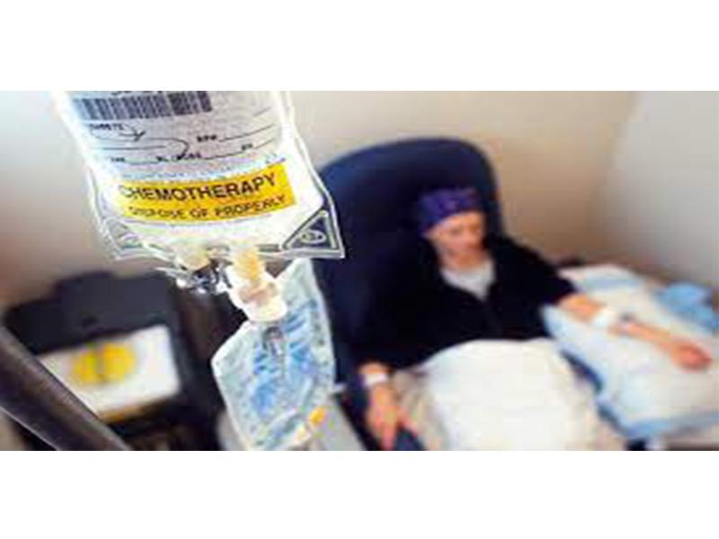 العلاج الكيميائي
